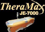 Cama de masaje terapéutico theramax je-7000 - puebla - méxico