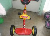 Triciclo cars