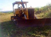 Renta o venta de  tractor caterpillar d5