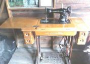 Vendo maquina de coser liberty manual  como nueva