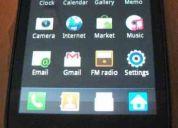 Samsung galaxy mini  gt-s5570l
