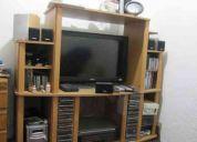 vendo modular tv