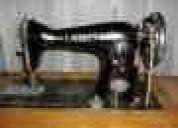 Vendo maquina de coser liberty manual  muy poco uso  135 dlls