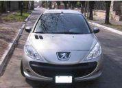 Cambio auto nuevo peugeot  2011 de agencia, por terreno bardeado, todo pagado, nos areglam