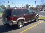 Ford explorer eddie bauer  1999