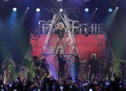 Britney spears en el auditorio banamex ( monterrey n.l. )