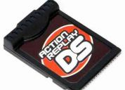 Vendo el action replay para nintendo ds