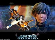Project sylpheed: arc of deception (xbox 360)