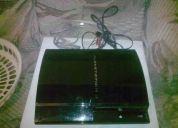 Vendo  playstation 3   60 gb con luz amarilla 800pesos