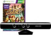 Kinect para xbox 360 slim, 100% nuevo, con juego. vendo o cambio