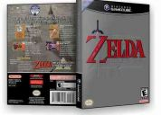 cambio the legend of zelda  collectors edition por gameboy sp
