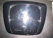 Wireless-n broadband router - $300 (tijuana mariano m)