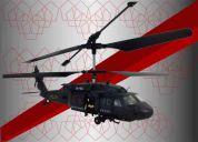 helicopteros a radio control en mexico d.f
