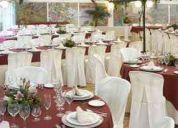venta y renta de mesas, inflables y trampolines