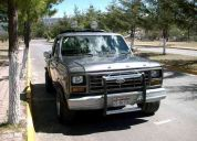 Pick up ford 80 exelente