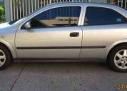 chevrolet astra comfort coupe 2001