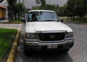 Ford ranger xl crew cab