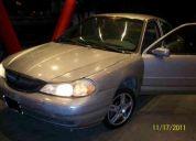 Vendo ford mystique ls mod 2000 mercury