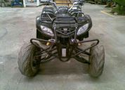 Cuatrimoto 250cc 2010