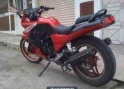 Moto italika 200