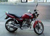 Suzuki en125-2a   2008