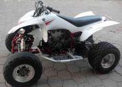 Yfz 450cc remato moto