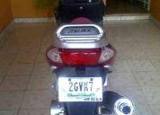 Moto italiksa ds 150cc