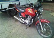 Moto honda titan 2004 150 cc