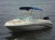 Venta y renta de embarcaciones: yates, lanchas, veleros, motos acuaticas, etc