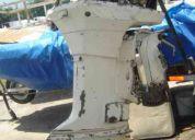 Motores fuera de borda  usados para lanchas