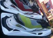 Motos acuáticas sea doo gti 155hp se modelo 2008