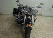 Harley davidson roadking 1500c.c. 1995