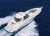 Alquiler, renta de yates a motor, catamaranes y veleros,, en el caribe, cancún, , mexico d