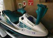 Moto acuatica seadoo spx bombardier sin motor