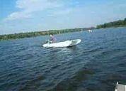 Kayaks ultraligeros