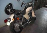 Motocicleta vento thunder-star