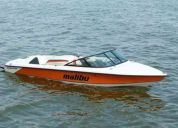Malibu soprtster en venta, super oportunidad, como nueva !!!