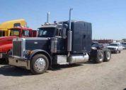 Legalizacion de tractocamiones y camiones desde 4000 dlls