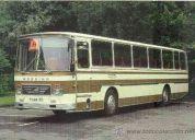 Se venden autobuses de pasaje,turismo,escurcion para tramite de chatarrizacion