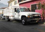 Bonito camion chevrolet 2003