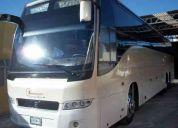Autobus volvo 2002  turismo