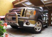 camioneta  ford lobo 2009