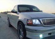 Ford f-150 equipada 2006 6 cilindros rines 24