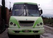 Se vende camion pasajeros