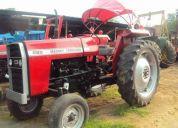 tractor massey ferguson 265 y 285