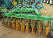 tractor ford 6600, arados,sembradoras