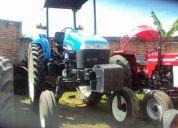 Tractor tt 75, tractor 2755 turbo 4x4