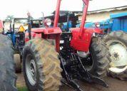 tractores massey ferguson 4270 año 2002