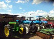 Tractores massey ferguson 285,tractor new holland  tb 110