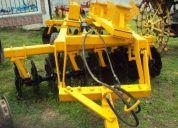 tractores desde  85,000 y seminuevos todo en implementos tractor